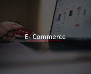 Digitally Next- E-Commerce