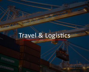 Digitally Next- Travel & Logistics
