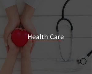 Digitally Next- Health Care