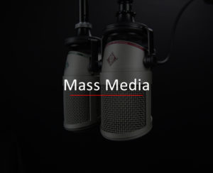 Digitally Next- Mass Media