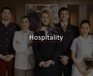 Digitally Next- Hospitality