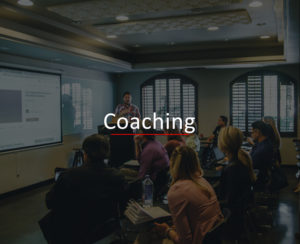 Digitally Next- Coaching