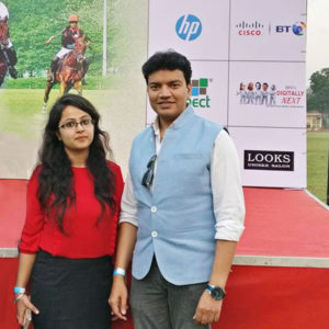 Jaipur Polo Grounds - One of the Proud Sponsors