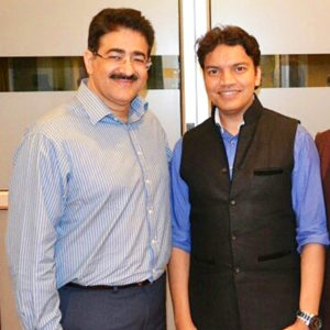 Sandeep Marwah - Proud Media Partnerships