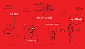 digitallynext- Speed | Transformation | Advancement | Creativity