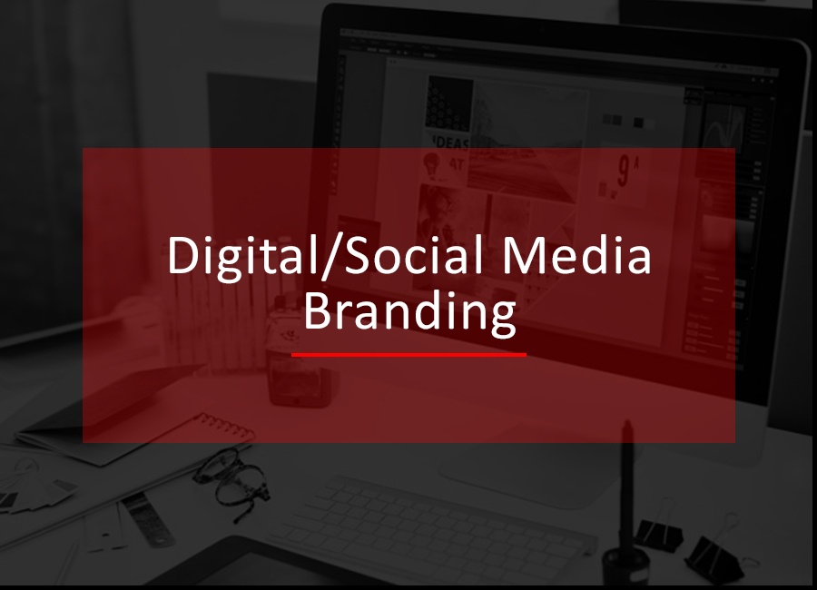 digitallynext- Digital/Social Branding