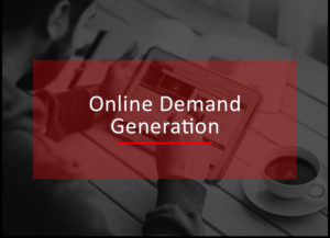 digitallynext- Online Demand Generation