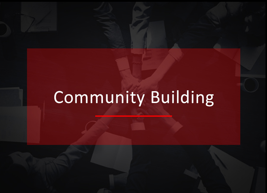digitallynext- Community Building