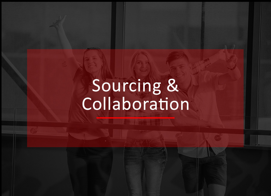 digitallynext-Sourcing & Collaboration