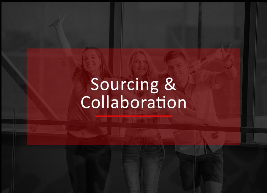 digitallynext-Sourcing & Collaboration