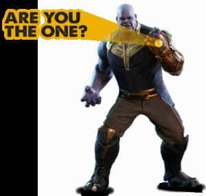Digitally Next Thanos