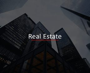 Digitally Next-Real Estate