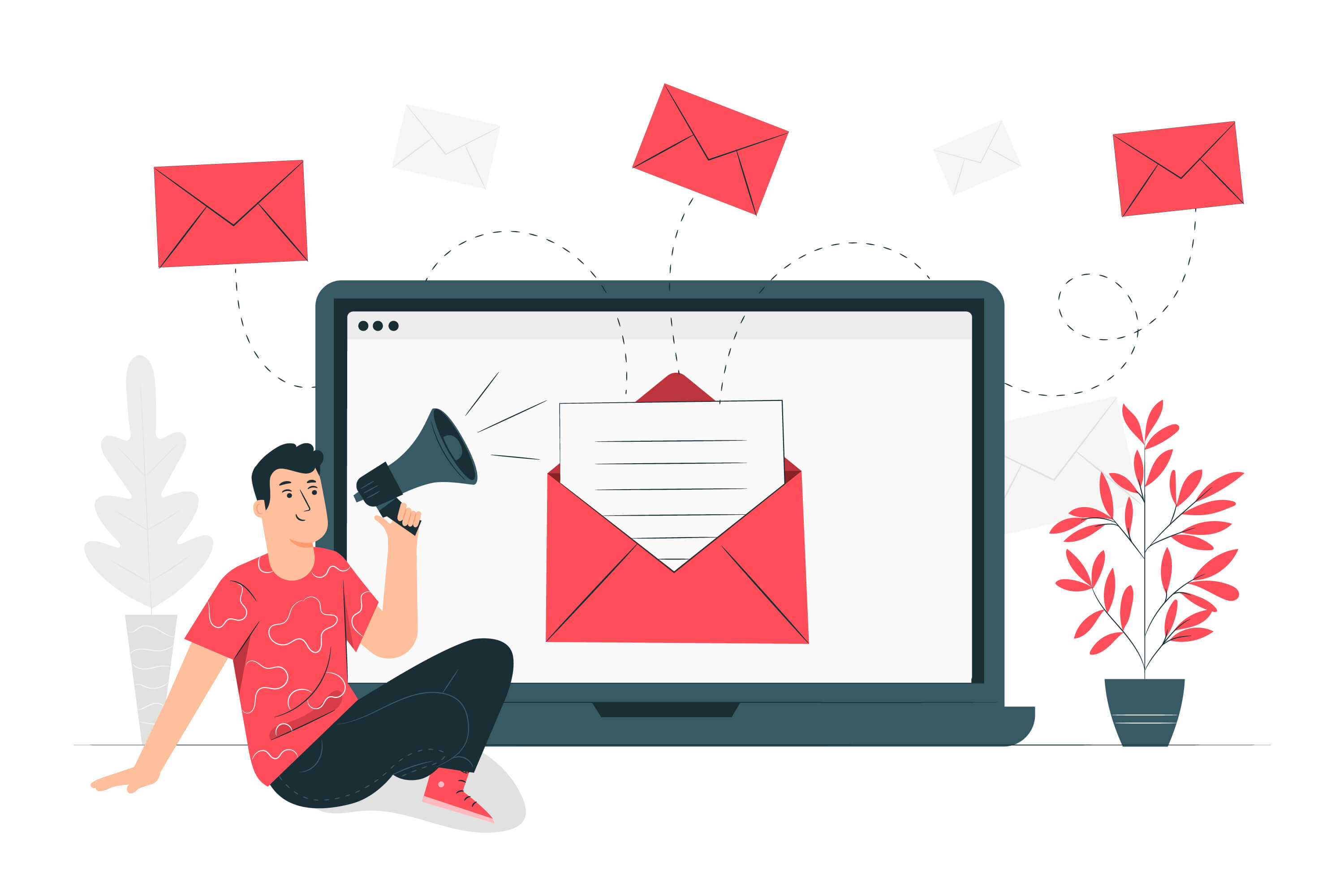 Improve Mail Delivery
