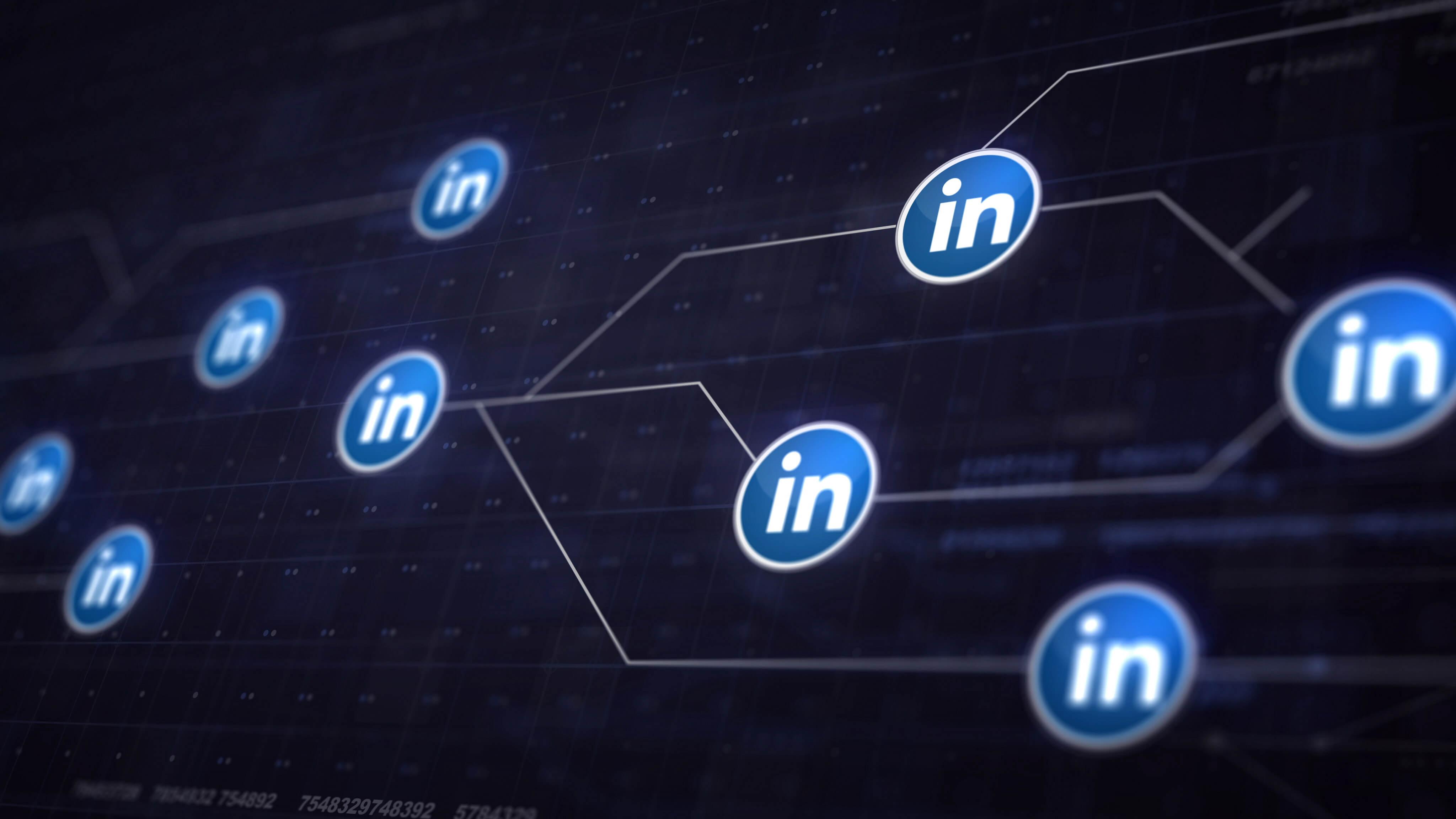 LinkedIn DigitallyNext